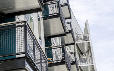 Essential Guide to Different Types of Balconies