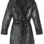 Chic n' Cheap Coats And Glossy Jewels