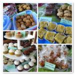 The Second Annual Worldwide Vegan Bake Sale!