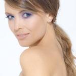 Makeup Tutorial: Don't Be Afraid Of Blue Eyeshadow