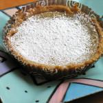 Recipe: Tartlettes Au Citron (Little Lemon Tarts)