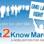 Stand Against Genetically Engineered Food (GMOs)
