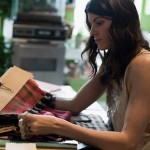 Supermodel & Bug-Lover Launches Eco Fabric Sourcing Site