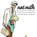 Harvard Says No To Dairy