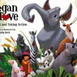 Vegan Is Love: A Children's Book Every Adult Should Read