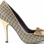 Golden Hoofs: Beyond Skin Heels