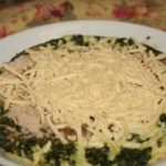 Simple Spinach Pie: A Meal That Would Make Popeye Proud