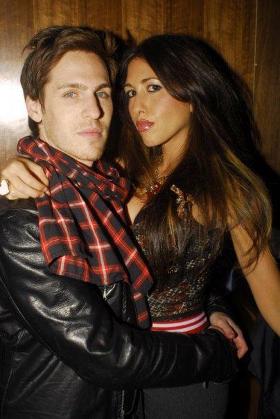 Chloé & Jeremy