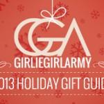 GGA Gift Guide 2013