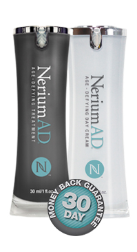 NeriumAD Night & Day Combo $165 for the set, available at mynerium.com