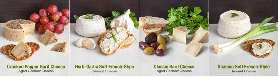 Treeline Vegan Cheese