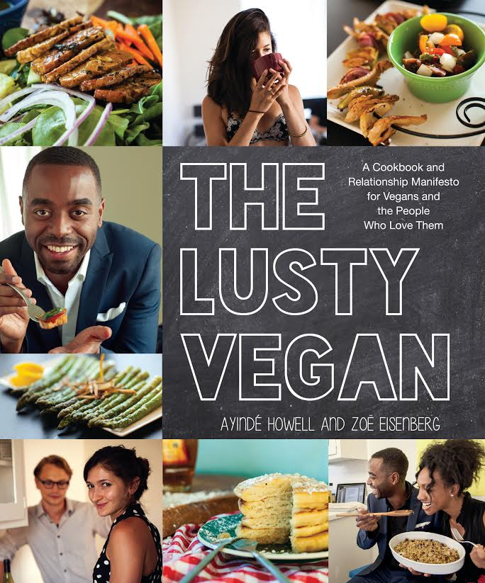 The Lusty Vegan (click to buy)