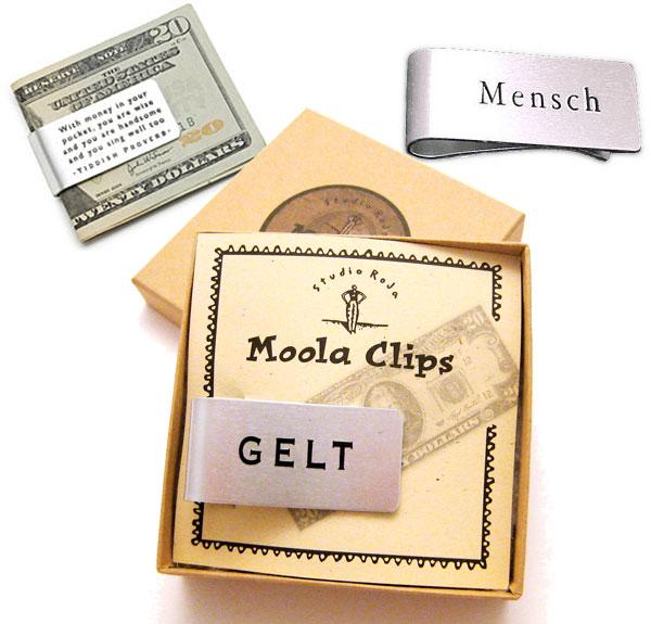 Money Clip, $18 @moderntribe.com