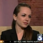 Vegan Author Schools News Anchors On Vegan Children And Parenting