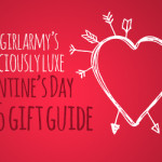 Consciously Luxe Valentine's Day 2015 Gift Ideas