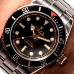 Tempus Machina: A Customized Rolex That 007 Would Approve Of