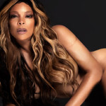Wendy Williams is fur free (and vegan!)