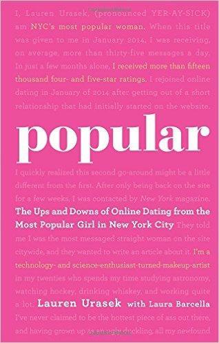 Popular by Lauren Urasek, $9.78