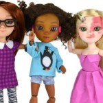 First Line Of Dolls With Disabilities Launches To Worldwide Applause