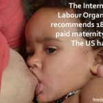 Why the US Needs Paid Parental Leave – and How to Help in 30 Seconds