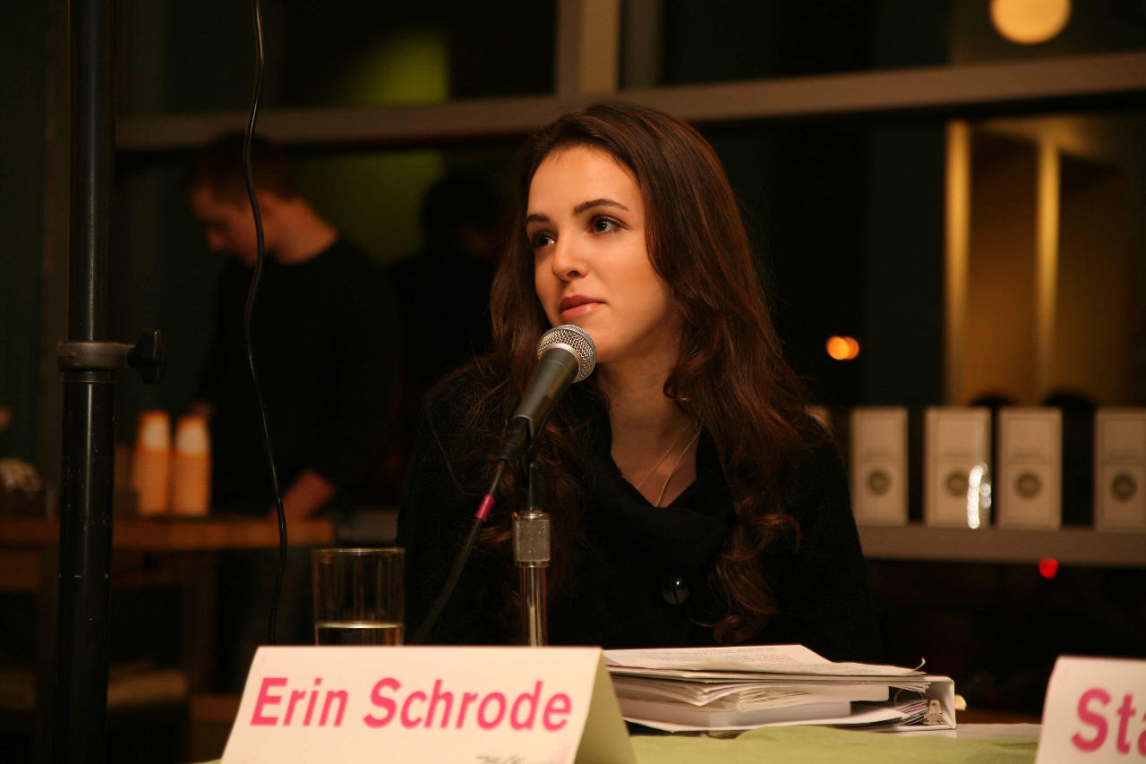 ErinSchrodePanel