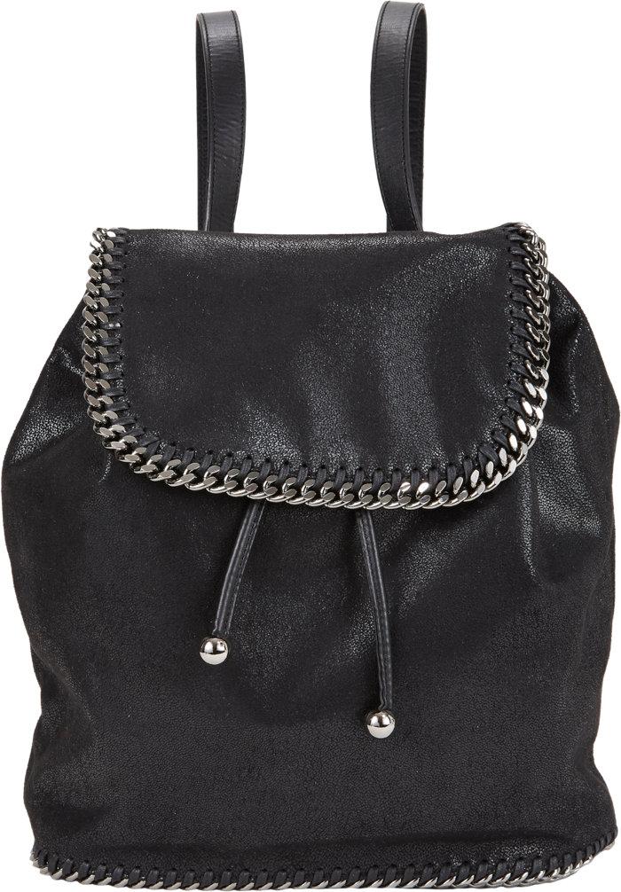 Stella McCartney Falabella Backpack, $1,295