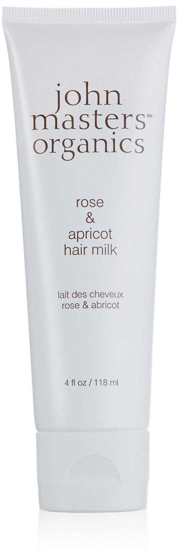 John Masters Organics Rose-Apricot Hair Milk