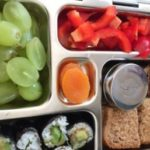 5 Simple Swaps To Upgrade Your Childs School Lunch