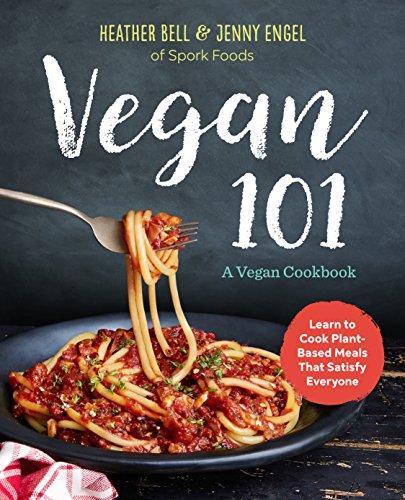 vegan101