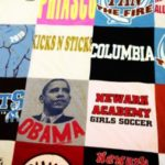 Snuggle Up To Your Memories: Recycle Old Tees Into The Best Quilts