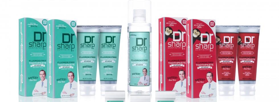 dr-sharp