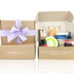 A Vegan Beauty Subscription Box With Heart