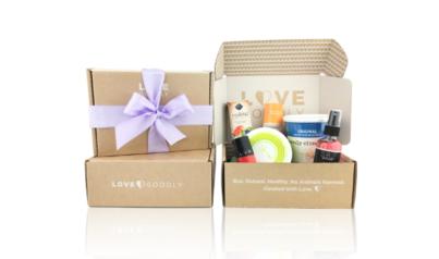 Love Goodly Beauty Box