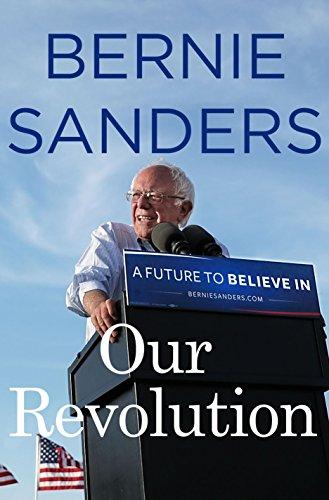 Bernie Sanders, A Future To Believe In, $16.20