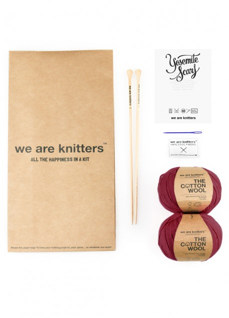 knitting-kit-cotton-yosemite-scarf-3