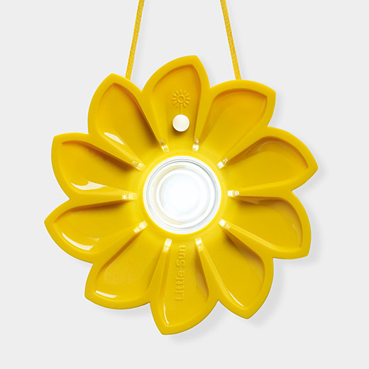Olafur Eliasson And Frederik Ottesen: Little Sun Solar Light, $30 @moma.org For those dreary afternoons - they will always think of you when this little cutie brings in the light!