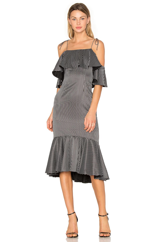 Amur Francesca Dress, $498
