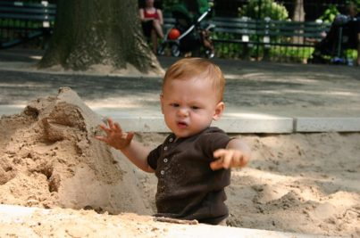 5 Reasons Why Your Toddler is Misbehaving -- And Disciplining Won't Help