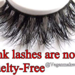 Mink Lashes Are Not Cruelty-Free