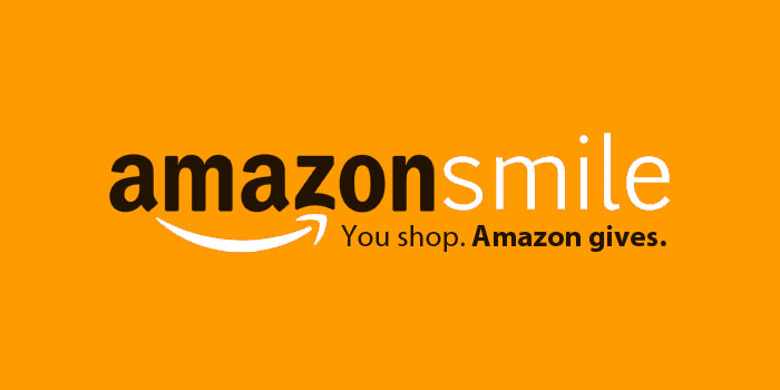 AmazonSmile is normal amazon, but it gives a % of your purchases back to the charity of your choice!