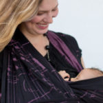 How To Breastfeed In A Woven Wrap
