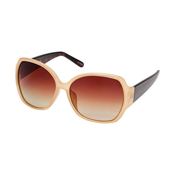 Beverly Sunglasses (Eco-Friendly & socially responsible sunglasses and readers for Women, Men and Kids. For every pair sold, Blue Planet gives a pair of glasses to a person in need,) $35 @blueplaneteyewear.com