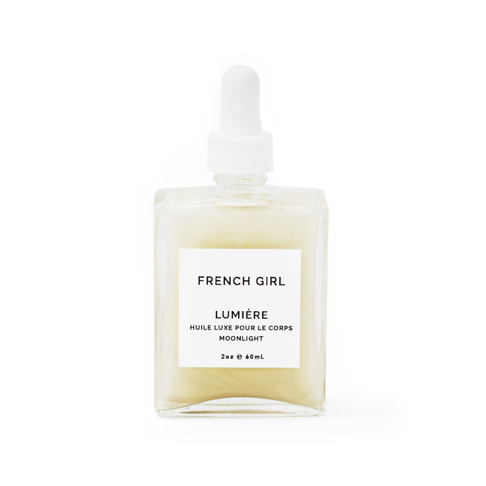 Lumière Moonlight Body Oil French Girl, $45 @catbirdnyc.com