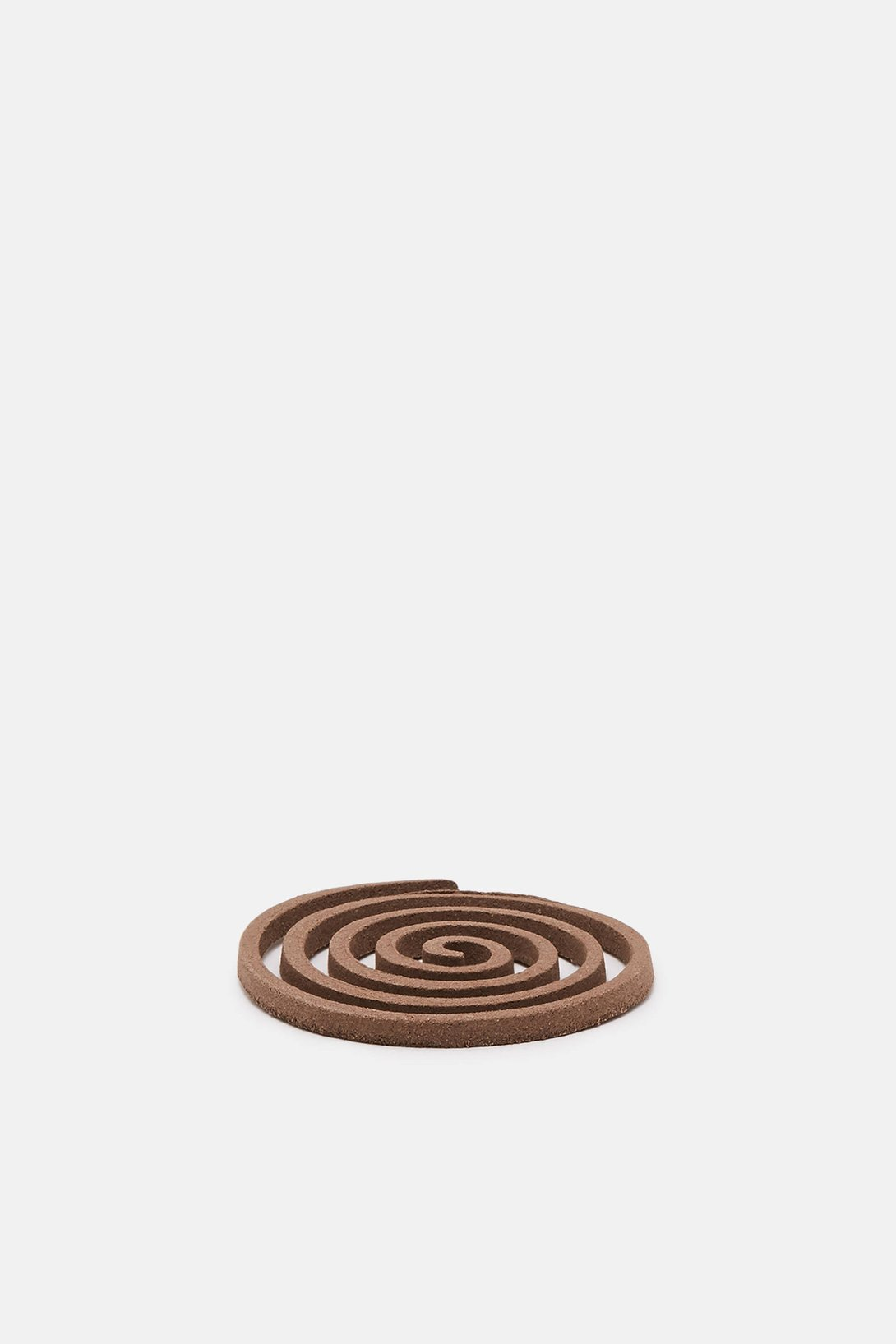 Spiral Incense, $42 @theline.com