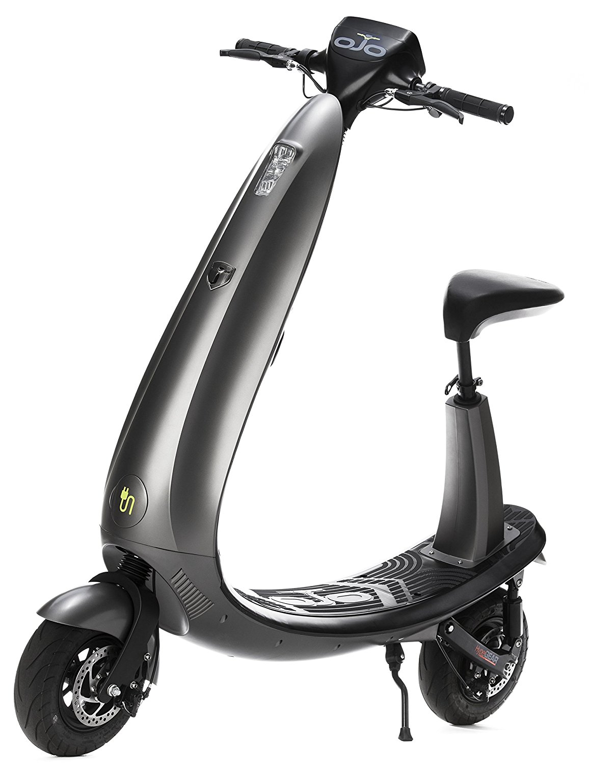 Eco Commuter Scooter, 2k @amazon.com