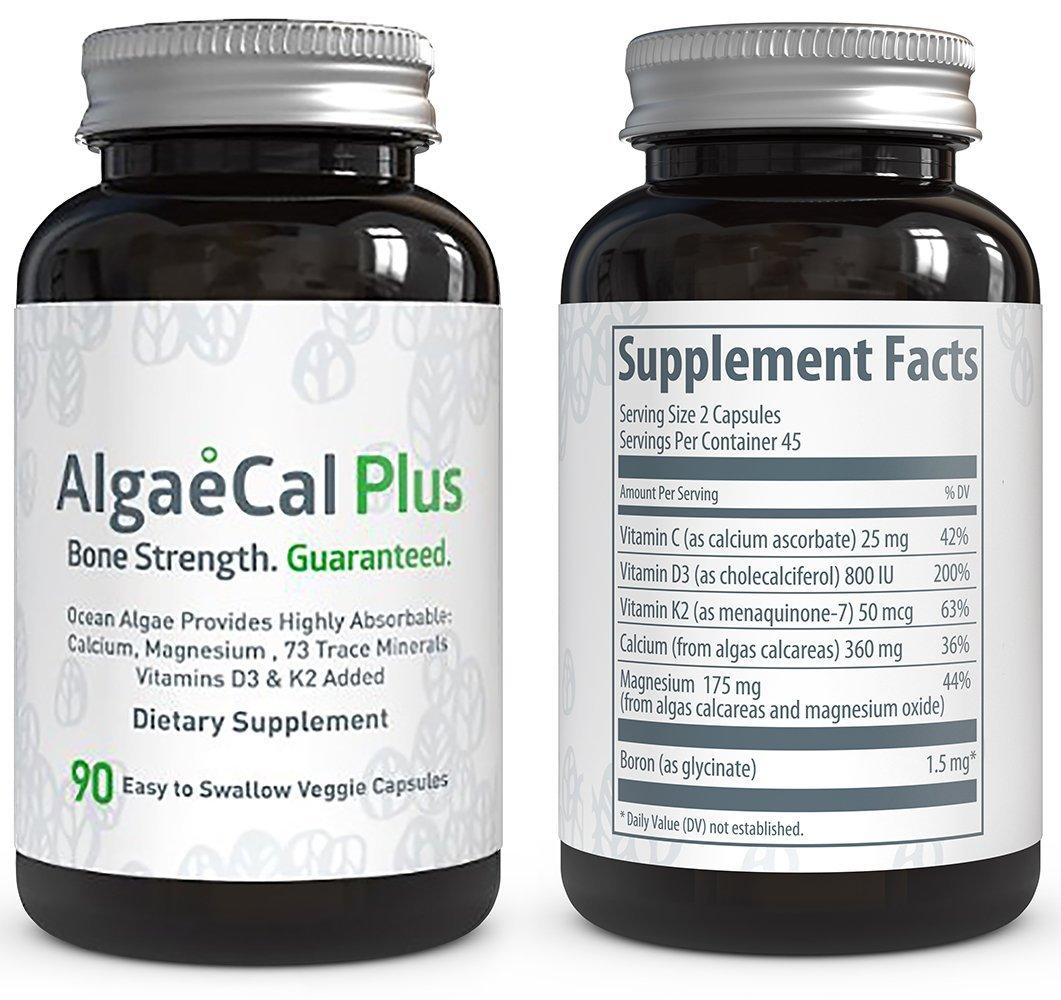 Vegan collagen builders!