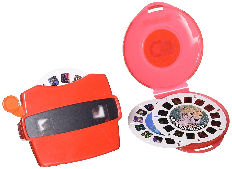 ViewMaster Boxed Set, $16 @amazon.com