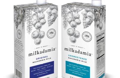 Macadamia Nut Milk: The New Plant-Based 'It' Milk