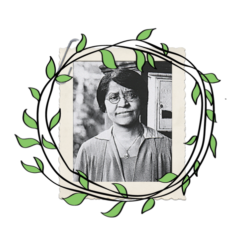 Annie Turnbow Malonewas born in 1869 and is credited with launching the black hair care industry at the turn of the 20th century. She created an entire line of hair and beauty products for black women. Denied access to product distribution channels as a black woman, she popularized her products by giving door-to-door demonstrations in St. Louis. She was a noted philanthropist and gave away most of her money to charity.