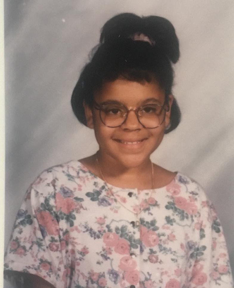Penny Middleton_Age 10